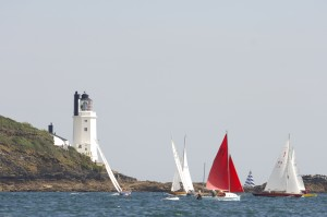 Contact us Mylor Sailng School Falmouth beautiful Cornwall