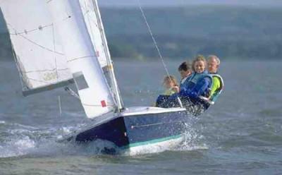 Seamanship Skills Sailing Mylor Falmouth