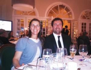 Mylor Sailability Awards CSP Cornwall