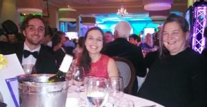 Mylor Sailability Awards Dinner CSP