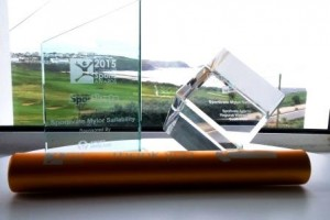 Mylor Sailability CSP Awards1