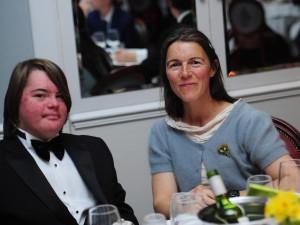 Mylor Sailability Sport England Awards
