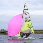 Sailing for children at Mylor Sailing School Falmouth Cornwall
