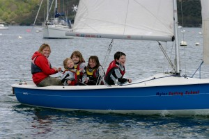 Childrens fun activity rainy Falmouth Cornwall
