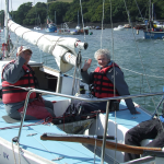 Dennis and Joan sailability on J24