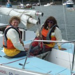 J24 Sailability Mylor