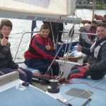 Sailability Open Day Mylor