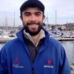 Meet the team Mylor Sailing School Falmouth