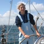 Meet the team falmouth mylor sailing school cornwall