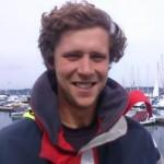 Falmouth Mylor Sailing School Reece Jacobs