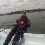 Meet the team Mylor Sailing School Mel Mullen