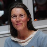 Tracey Boyne Mylor Sailing School Falmouth