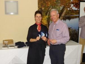 RYA Award Mylor Sailability Falmouth
