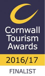 Cornwall tourism award mylor sailing school falmouth