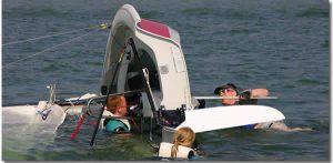 Seamanship Skills adult sailing falmouth