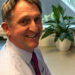 Mylor Sailability Trustee Euan Beattie