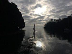 quadrathlon mylor sailability sailing falmouth