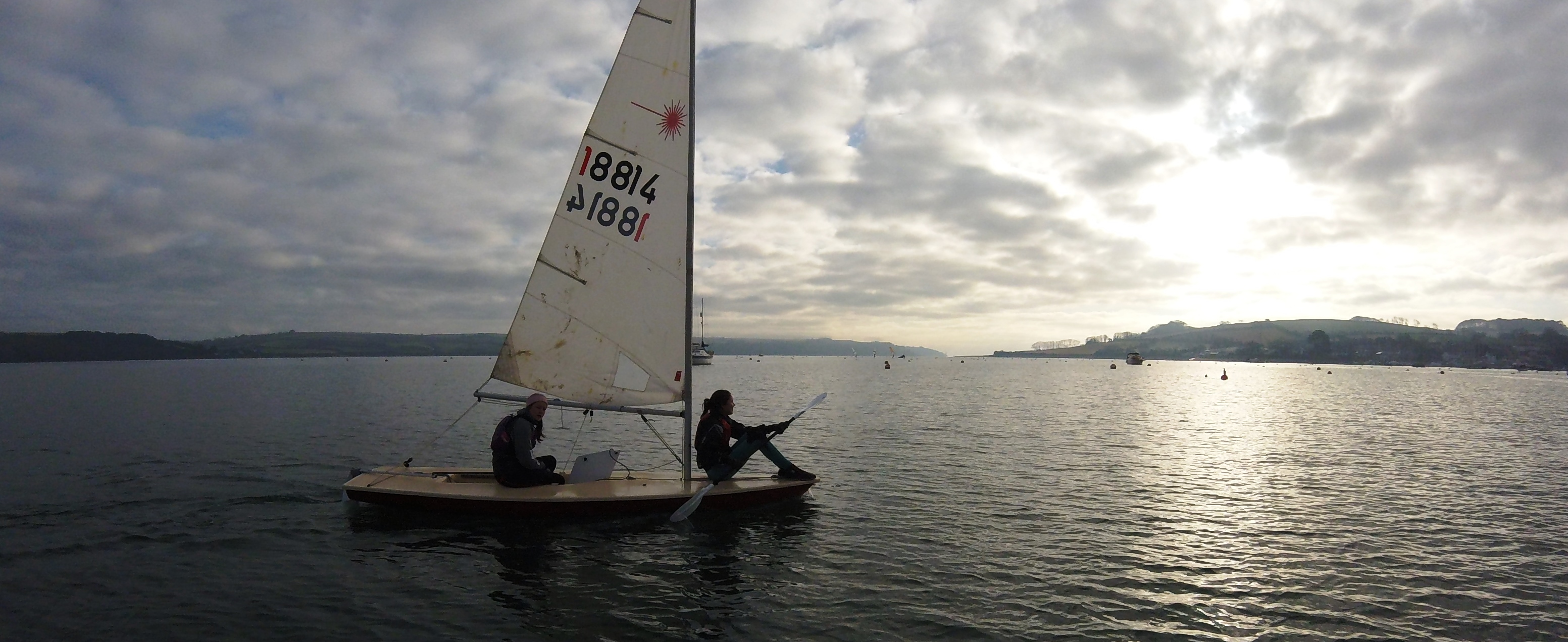 quadrathlon sailability sailing mylor falmouth