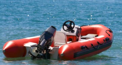 Powerboat tuition Falmouth Cornwall