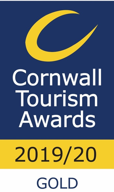 Cornwall Tourism Awards Gold for Mylor Sailing School Falmouth 2019