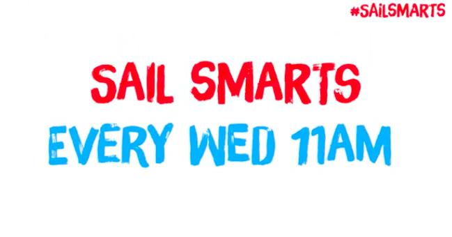 Sail Smarts